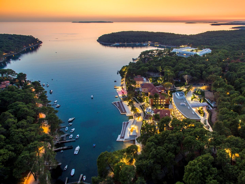 Jadranka Hoteli, Prvi Hotelijeri S Energetskim Certifikatom U Hrvatskoj, Koriste Lutron