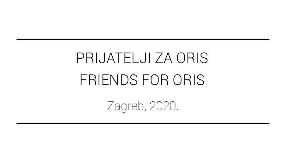 Međunarodna Izložba Prijatelji Za Oris