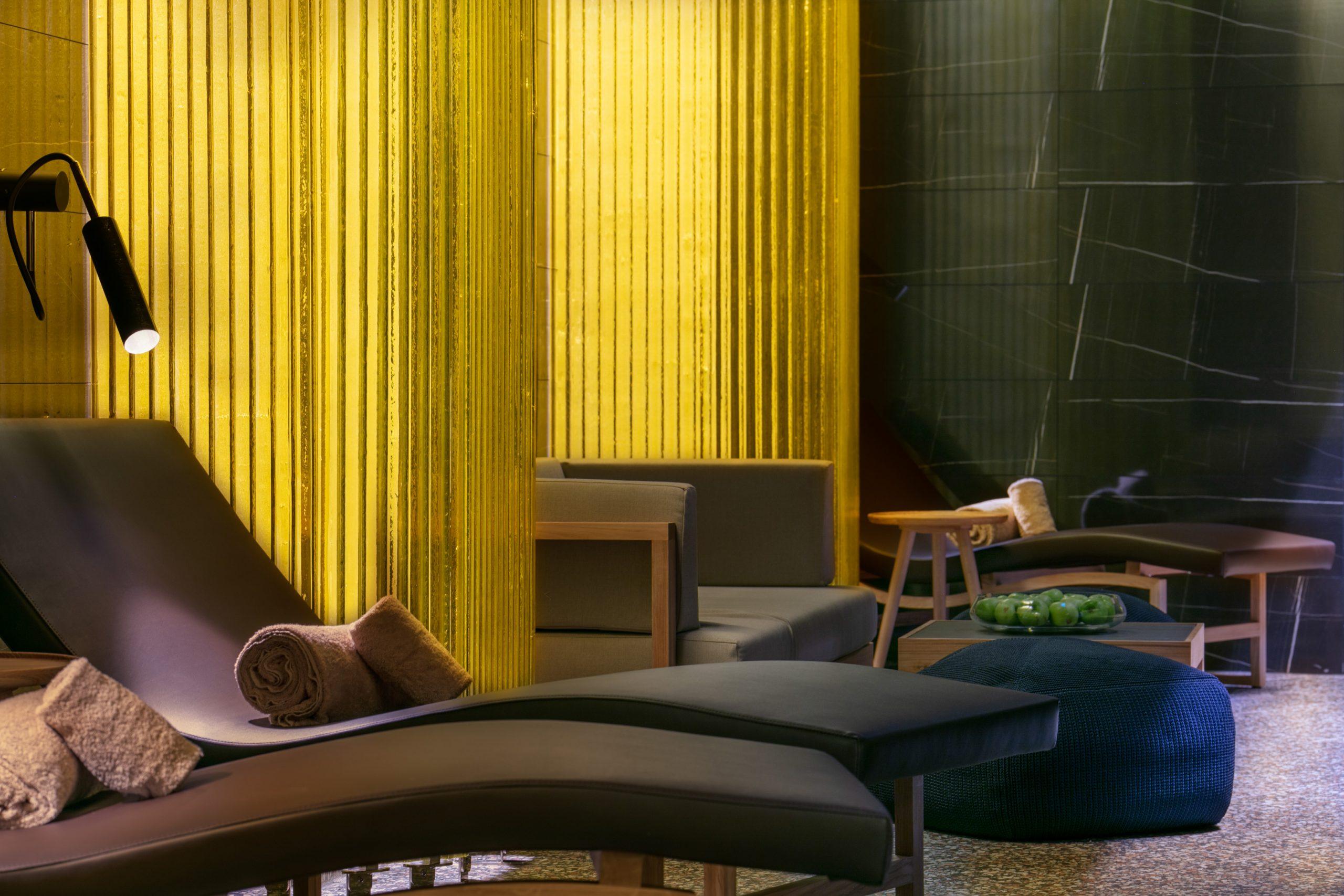 Redizajn Wellnessa Vitality Hotela Punta Osvojio BIG SEE Nagradu